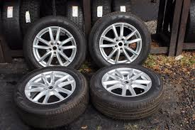 wheels range rover 4 2013 2014 2015 range rover sport 19 oem 235 65 19 rims wheels