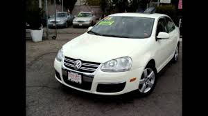 volkswagen jetta ads 2008 volkswagen jetta 2 5 se car review youtube