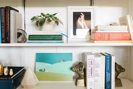 Bookshelf Styling My Number One Tip To Style A Bookshelf U2014 The Gold Hive