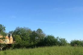 Treehouse Europe - monbazillac treehouse canopy u0026 stars