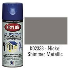 paint u0026 accessories aerosol paint krylon fusion for plastic