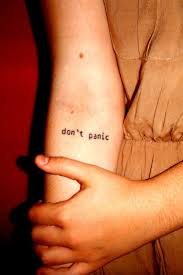 25 trending anxiety tattoo ideas on pinterest tattoos for