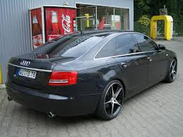 2008 audi a6 4 2 review audi 2008 audi a6 quattro 19s 20s car and autos all makes all