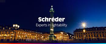 smiths point light show experts in lightability schréder
