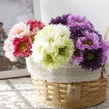Silk Flowers Wholesale List Manufacturers Of Artificial Flowers For Funeral Buy