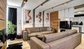 Wohn Esszimmer Ideen Herrlich Mini Room Minimalistic Living Esszimmer Wohnung Ideen Die