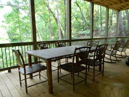 aluminum dining room chairs cast aluminum dining room set has images of bears fish elk or
