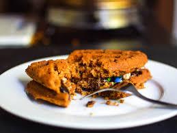 halloween waffle iron s u0027mores s u0027moreffles recipe serious eats