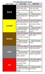 Choosing The Right Hair Color Thewdm Just Another Wordpress Com Site