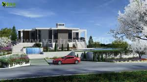 Modern House Ideas Fully Modern House Ideas By Yantram 3d Architectural Visualisation