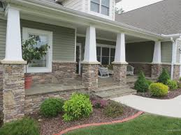 apartments homes with porches ranch style homes front porch