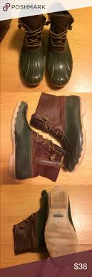 womens sperry duck boots size 9 best 25 rubber duck boots ideas on photos