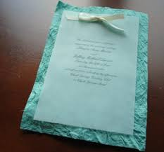 paper for invitations wedding invitations with transparency paper handmade wedding
