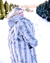 plus size faux fur coat u2013 mustangsallytwo