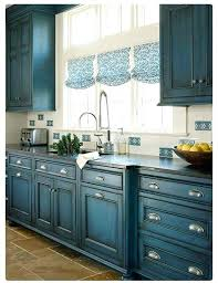 painted cabinet ideas kitchen kitchen cabinet paint best teal cabinets ideas on colored and