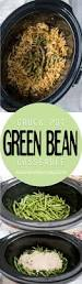 recipes for side dishes for thanksgiving crock pot green bean casserole i wash you dry
