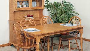 Colonial Dining Room - Colonial dining room furniture