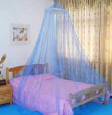 blue canopy bed curtains living room ideas