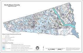 Fema Flood Maps Flood Maps Bryan County