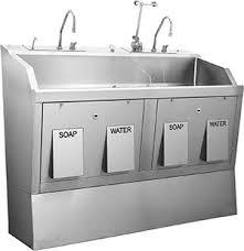 Scrub Sink appex internatiionalblickman scrub sinks appex internatiional