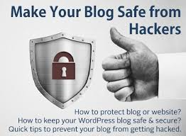 8 best blogging safety tips to make your blog safe u0026 secure 2017
