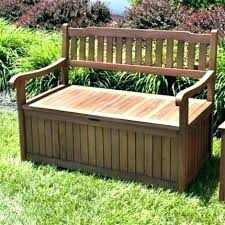 Outside Storage Bench Garden Bench With Storage Outside Storage Bench Wood Nightcore Club