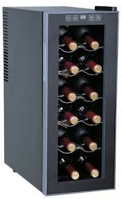 under cabinet wine cooler best wine fridge and coolers in 2017 built in undercounter