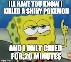 Pokemon Memes - pokemon memes imgflip