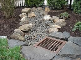 dry stream bed garden landscape garden ideas u0026 crafts