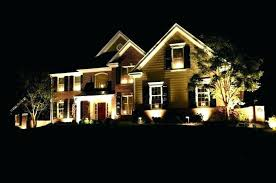 Led Low Voltage Landscape Lighting Kit Low Voltage Landscape Lights Flickering Landscape Led Lights