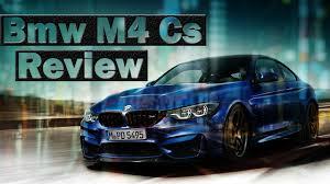 Bmw M8 Specs Bmw M4 Cs Price Specs Youtube