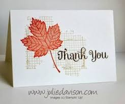 286 best stin up fall thanksgiving cards images on