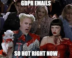The Movie Friday Memes - digit s 20 best gdpr memes digit