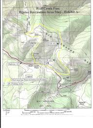 Map Of Rio Grande River Rio Grande National Forest Alerts U0026 Notices