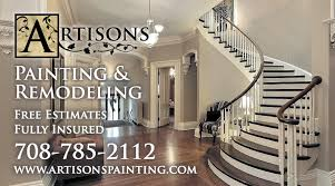 bbb business profile artisons painting and remodeling