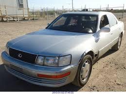 lexus ls400 1990 1990 lexus ls400 rod robertson enterprises inc