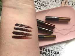 tattoo eyebrows by maybelline maybelline tattoo brow road test lipstick n linguine