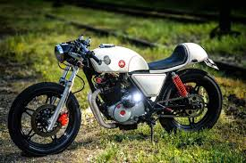 honda ft 500 ascot rocketgarage cafe racer magazine ft 500