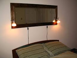 Bedroom Reading Lights Bedroom Hotel Style Bedroom Wall Light With Adjustable Led Some