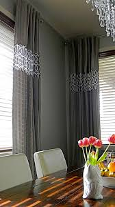 Window Length Curtains Best 25 Curtain Length Ideas On Pinterest Window Curtain