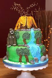 the great outdoors land u0026 sea cakes u0026 cupcakes