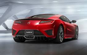 acura supercar 2017 5 impressive facts about the 2017 acura nsx coming soon to canada