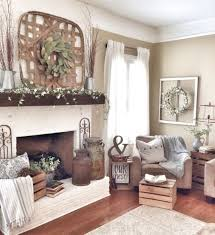 99 diy farmhouse living room wall decor and design ideas 24