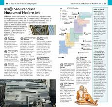Cable Car Map San Francisco Pdf by Top 10 San Francisco Eyewitness Top 10 Travel Guide Dk Travel