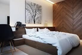 chambre a coucher moderne en bois 25 idées pour la chambre à coucher moderne de toute taille