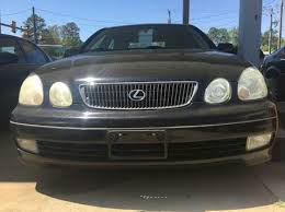lexus gs300 for sale 1998 lexus gs 300 for sale carsforsale com