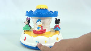 ceiling light toys for babies disney merry go round with ceiling light show baby mickey mouse