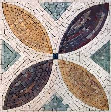 Top  Best Mosaic Mirrors Ideas On Pinterest Mosaic Mosaic - Wall mosaic designs
