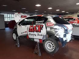 si e auto sport motori entry in casa effemme autosport in arrivo una 208 r2b