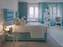 bedroom large blue and white bedroom for teenage girls light